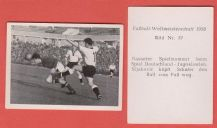 West Germany v Yugoslavia Schafer (57)